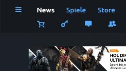 Ubisoft Uplay: Titelbild