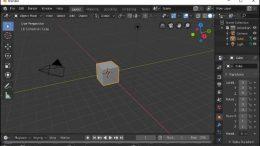 Neue Funktionen von Blender 2.8 - Die wichtigsten im Überblick!