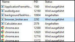 browser_broker exe Prozess Windows 10