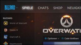 Battle net Blizzard Key Code einlösen aktivieren