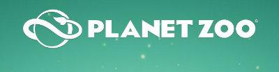 Planet Zoo Logo Tiere Tierarten Relase