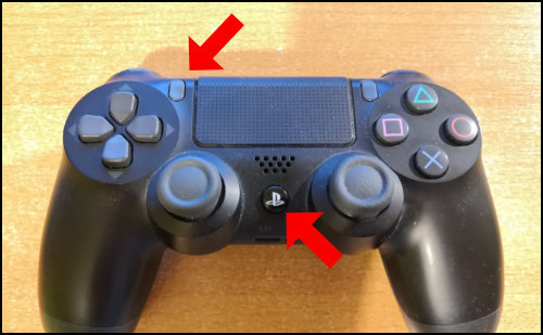 PS4 Playstation Controller mit iPad iPhone iOS iPadOS verbinden connect spielen