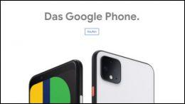 Google Pixel Android Updates Sicherheitsupdates wie lange