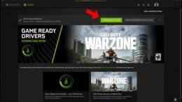 Geforce Now NVIDIA Grafikkartentreiber aktualisieren updaten so gehts Anleitung