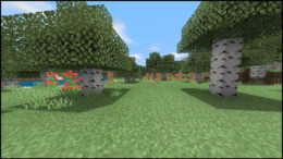 Minecraft Windows 10 Shader Shaderpack installieren Bedrock Edition Mod Modifikation
