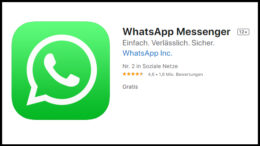 WhatsApp Alternative - Diese Alternativen gibt es - Threema, Signal, Skype
