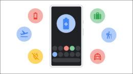 Google Pixel Extrem Stromsparmodus Energiesparmodus aktivieren Wichtige Apps konfigurieren