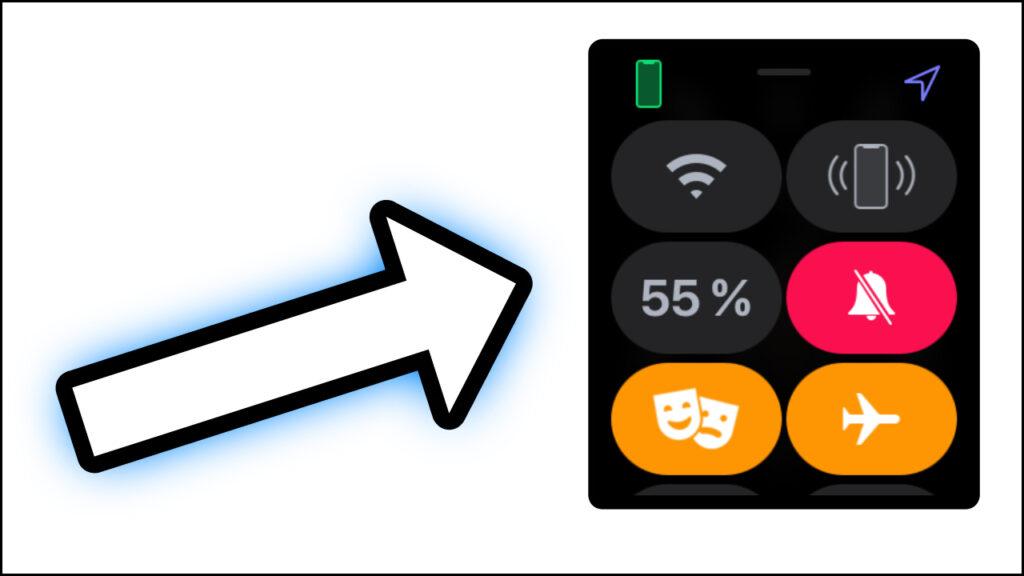 Apple Watch hoher Akkuverbrauch über Nacht