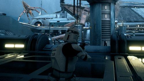 Star Wars Battlefront 2 Spieler stummschalten funktioniert nicht
