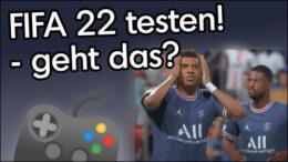 Fifa 22 Demo Testen Ausprobieren