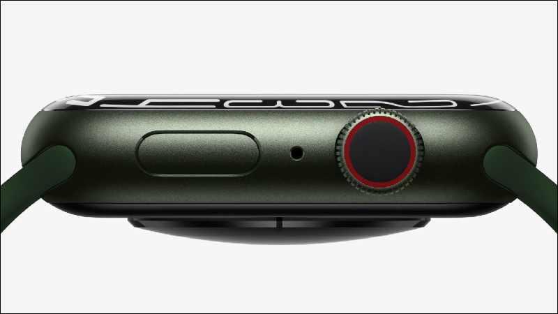 Apple Watch Series 7 Neuerungen Unterschiede